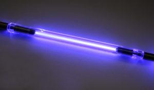 Замена лампы в лазере по тату